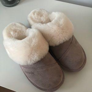 Nuknuuk slippers